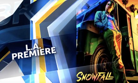 Snowfall Season 2 Details from the Red Carpet
