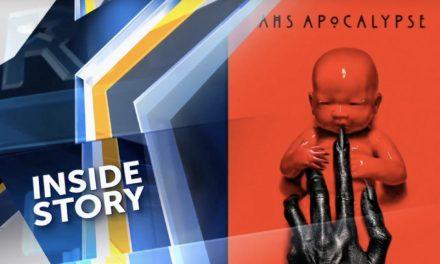 Inside American Horror Story: Apocalypse