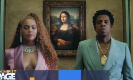 The Dish: On the Run II Jay-Z and Beyoncé