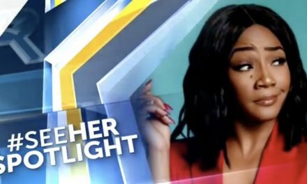 #SeeHER Spotlight: Tiffany Haddish