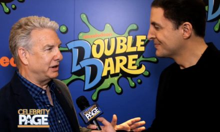 Nickelodeon's Double Dare Reboot
