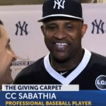 CC Sabathia's PitCCh in Foundation