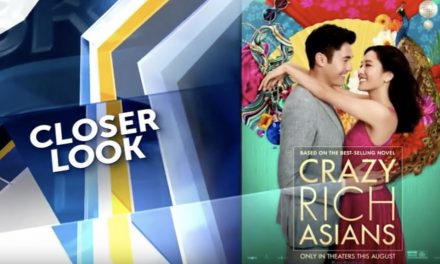 Crazy Rich Asians Closer Look