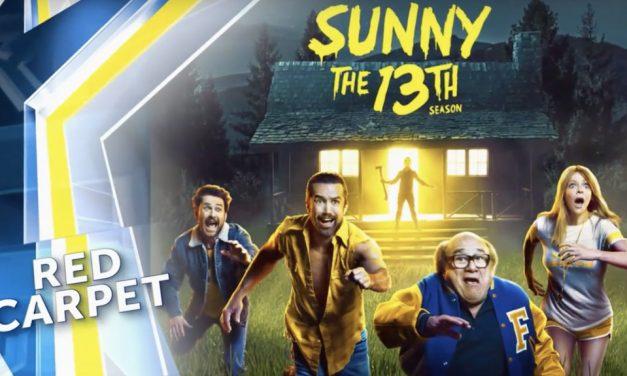 Sunny in Philadelphia Cast on Season 13
