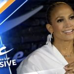 Jennifer Lopez Music Choice Exclusive