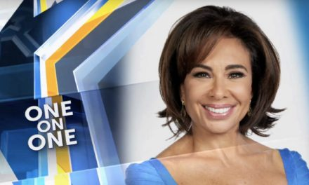 Judge Jeanine Pirro One on One