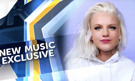 Haley Vassar Music Choice Exclusive