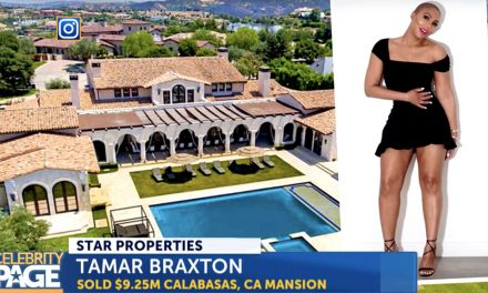 Celebrity Homes for Sale