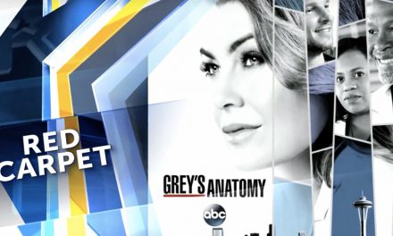 Grey's Anatomy Cast on Season 15