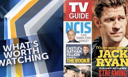 New & Returning TV: Jack Ryan, Ozark, Greenleaf