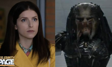 New Movies: Anna Kendrick vs. Predator
