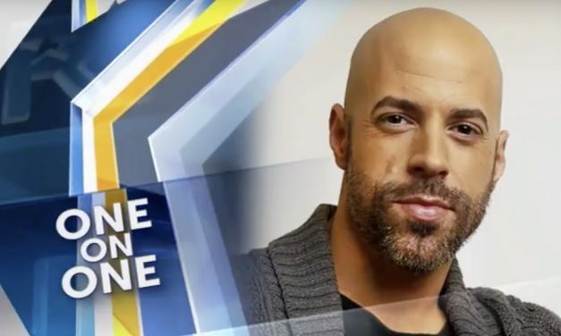 Chris Daughtry One on One