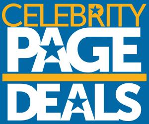 Shop Celebrity Page Deals