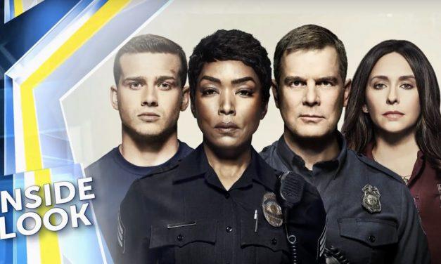 Inside Look at 9-1-1 Season Two