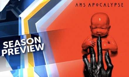 American Horror Story: Apocalypse Season Preview