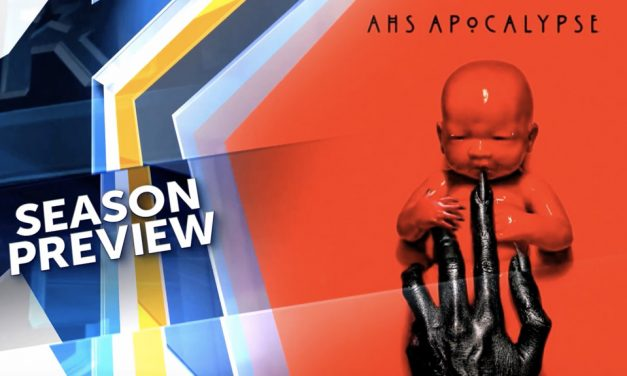American Horror Story: Apocalypse Season Preview