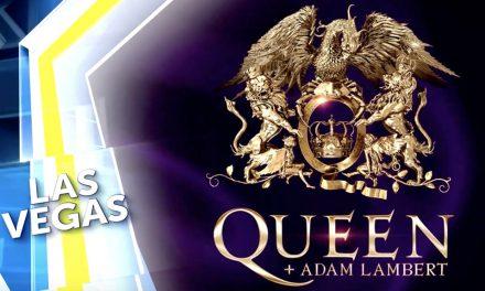 Queen + Adam Lambert's Las Vegas Residency