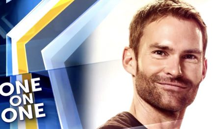 Seann William Scott One on One