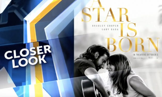 Closer Look at A Star is Born