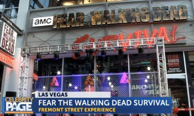 Experience Fear the Walking Dead