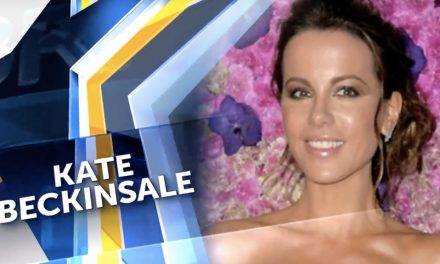 Kate Beckinsale's New Roles