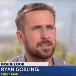 Ryan Gosling and Claire Foy Talk 'First Man'