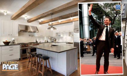 Celebrity Real Estate: Bradley Cooper & More!