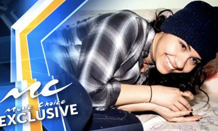 Alessia Cara Music Choice Exclusive