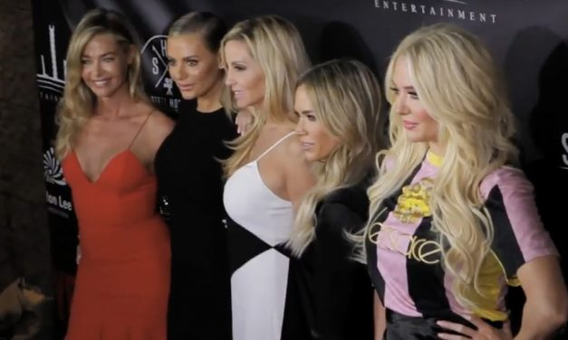 Real Housewives of Beverly Hills Inside Scoop