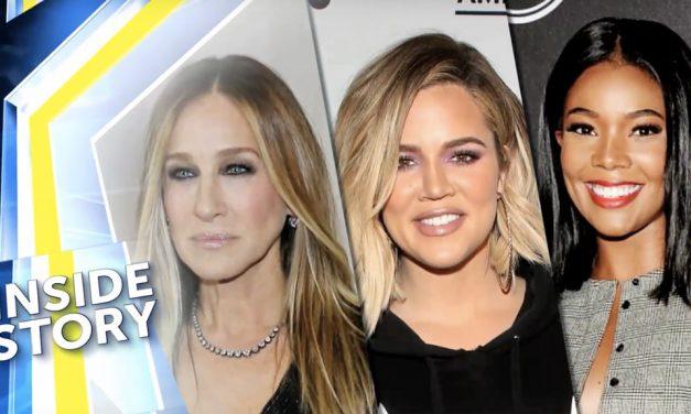 Celebrity Fashion Lines