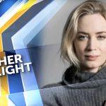 Emily Blunt #SeeHER Spotlight