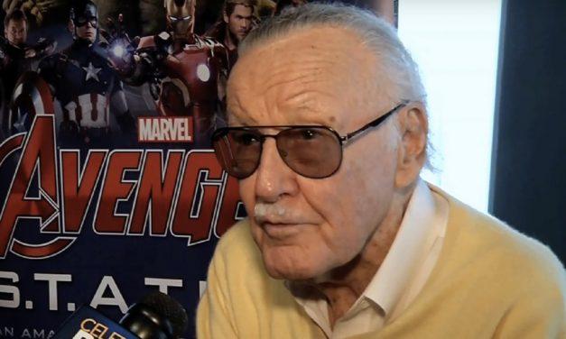 Marvel's Stan Lee Shares His Biggest Regret