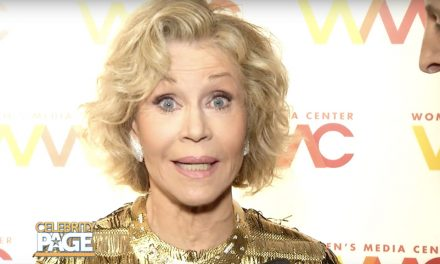 Jane Fonda on Media, Politics, and Her Legacy
