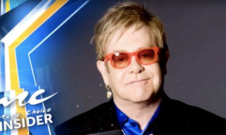 Elton John's Farewell Tour with Music Choice