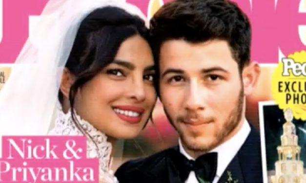 Inside Priyanka and Nick Jonas's Dream Wedding