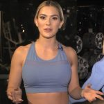 Miss USA's Workout Routine for Miss Universe