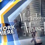 Tony Shalhoub and Castmates on Mrs. Maisel's Magic