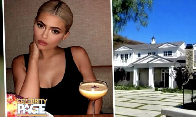 Celebrity Real Estate with Kylie Jenner and Drake