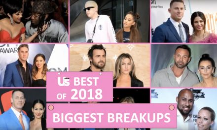 The Biggest Celebrity Couple Breakups