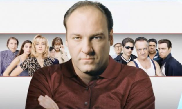 The Sopranos Cast 20-Year Anniversary Reunion