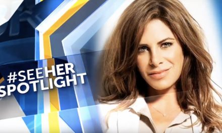 Jillian Michaels #SeeHER Spotlight