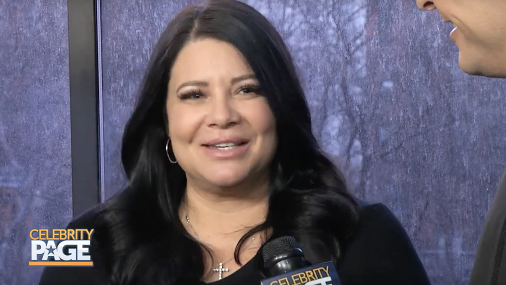 Mob Wives Star and Made in Staten Island Executive Producer Karen Gravano