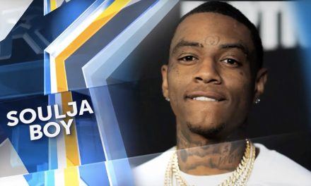 Soulja Boy Talks Nia Riley and Marriage Boot Camp