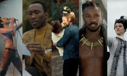 The 2019 Oscar Nominees Are …