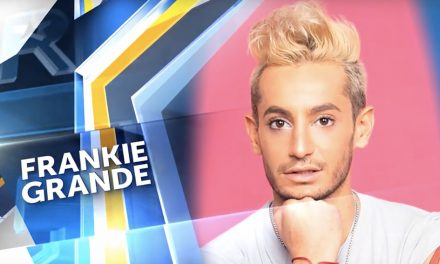 Frankie Grande Dishes on Fame and Family