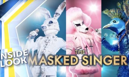 'The Masked Singer' is the Insane Show We Need