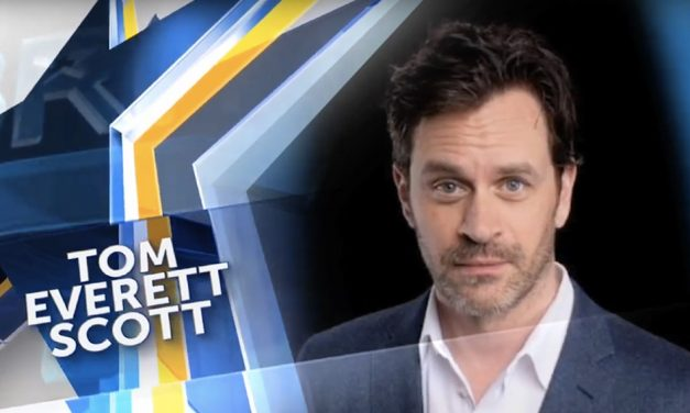 Tom Everett Scott Talks Tom Hanks and Favorite Roles