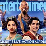 Will Smith Responds to Aladdin Criticism