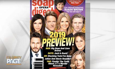 2019 Soap Opera Preview