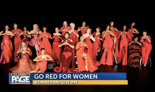 The American Heart Association's Go Red for Women